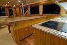 Viking-Enclosed 2008-No Name 68 Palm Beach Gardens-Florida-United States-Galley-995260   Thumbnail