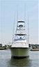 Buddy Davis-47 Sportfish 1988-Yellowfin Milford-Connecticut-United States-Bow Flare-1031236 | Thumbnail