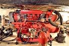 Buddy Davis-47 Sportfish 1988-Yellowfin Milford-Connecticut-United States-Generator-1031302 | Thumbnail