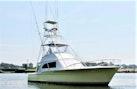 Buddy Davis-47 Sportfish 1988-Yellowfin Milford-Connecticut-United States-Profile-1031233 | Thumbnail