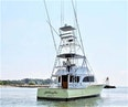 Buddy Davis-47 Sportfish 1988-Yellowfin Milford-Connecticut-United States-Stbd Aft Qtr-1031237 | Thumbnail