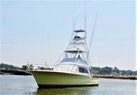 Buddy Davis-47 Sportfish 1988-Yellowfin Milford-Connecticut-United States-Port Side-1031232 | Thumbnail