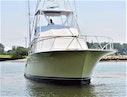 Buddy Davis-47 Sportfish 1988-Yellowfin Milford-Connecticut-United States-Bow-1031234 | Thumbnail