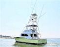 Buddy Davis-47 Sportfish 1988-Yellowfin Milford-Connecticut-United States-Port Aft Qtr-1031235 | Thumbnail