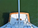 Buddy Davis-47 Sportfish 1988-Yellowfin Milford-Connecticut-United States-Cockpit from Tower-1031242 | Thumbnail