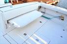 Tiara Yachts-3200 Open 2007-Perrydise Long Island-New York-United States-Foldout Transom Seat-1031323 | Thumbnail