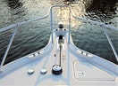 Tiara Yachts-3200 Open 2007-Perrydise Long Island-New York-United States-Bow Pulpit and Windlass-1031311 | Thumbnail