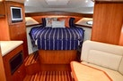 Tiara Yachts-3200 Open 2007-Perrydise Long Island-New York-United States-Cabin Fwd-1031326 | Thumbnail