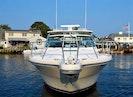 Tiara Yachts-3200 Open 2007-Perrydise Long Island-New York-United States-Bow-1031306 | Thumbnail