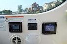 Tiara Yachts-3200 Open 2007-Perrydise Long Island-New York-United States-Helm Electronics-1031317 | Thumbnail