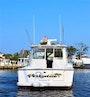 Tiara Yachts-3200 Open 2007-Perrydise Long Island-New York-United States-Stern-1031309 | Thumbnail