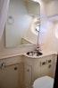 Tiara Yachts-3200 Open 2007-Perrydise Long Island-New York-United States-Head-1031333 | Thumbnail