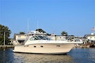 Tiara Yachts-3200 Open 2007-Perrydise Long Island-New York-United States-Stbd Side-1031305 | Thumbnail