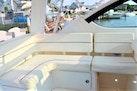 Tiara Yachts-3200 Open 2007-Perrydise Long Island-New York-United States-Companion Seating-1031319 | Thumbnail