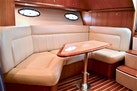 Tiara Yachts-3200 Open 2007-Perrydise Long Island-New York-United States-Dinette-1031329 | Thumbnail