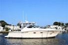 Tiara Yachts-3200 Open 2007-Perrydise Long Island-New York-United States-Profile-1031304 | Thumbnail