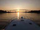 Viking-Convertible 1989-On The Hook Wildwood-United States-Bow at Sunset-1053189 | Thumbnail