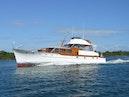 Trumpy-CPMY 1960-ATLAS Stuart-Florida-United States-Port Profile Underway-452876 | Thumbnail
