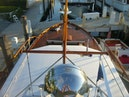 Trumpy-CPMY 1960-ATLAS Stuart-Florida-United States-View of Foredeck from Flybridge-452857 | Thumbnail