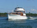 Trumpy-CPMY 1960-ATLAS Stuart-Florida-United States-Port Bow Underway-452879 | Thumbnail