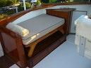 Trumpy-CPMY 1960-ATLAS Stuart-Florida-United States-Portside seating in Flybridge-452858 | Thumbnail